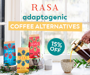 Rasa coffee alternatives