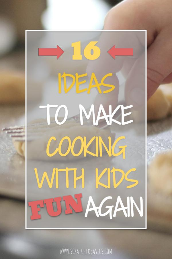 We all want our kids to be healthy and eat healthy food. A great place to start teaching them about healthy food is in the kitchen. Here are some ideas for how to make time in the kitchen rewarding and fun. #kidactivities #cookingwithkids #healthy #family #teachingmoment #memories""