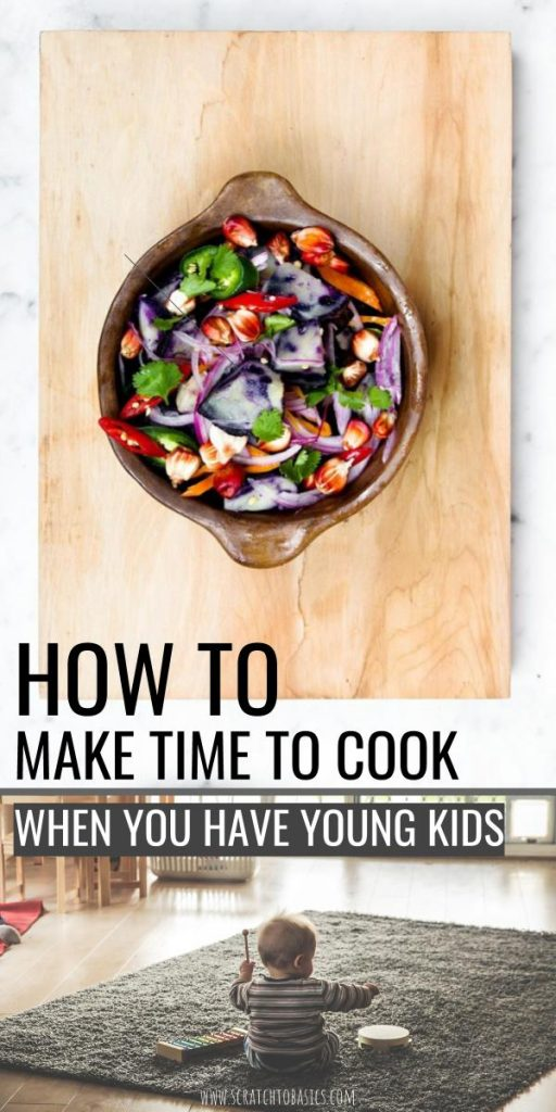 screen free activities for kids so mom can cook dinner.