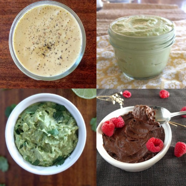7 Dips, Sauces, and Dressings You Should Make with Your Food Processor