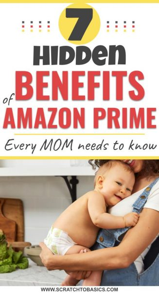 7 hidden benefits of amazon prime every mom needs to know.