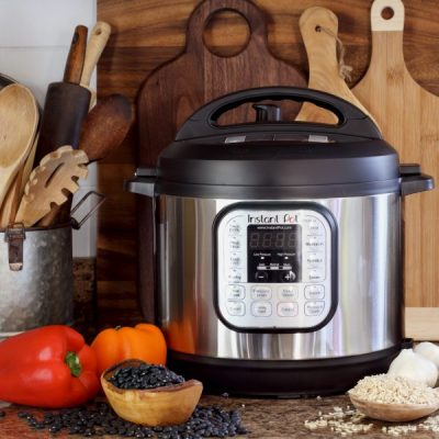 7 Instant Pot Hacks You Need To Be Using Today