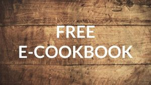 free E-cookbook