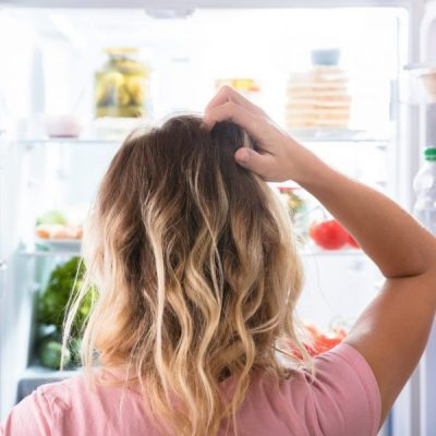 "6 Surprising Habits That Scream ""YOU NEED A MEAL PLAN"""