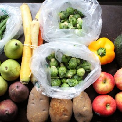 8 Best Produce Box Delivery Services For Convenient Healthy Eating