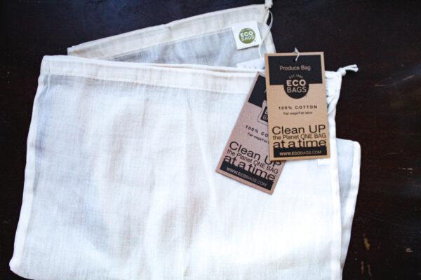 Ecobags medium & full size bags