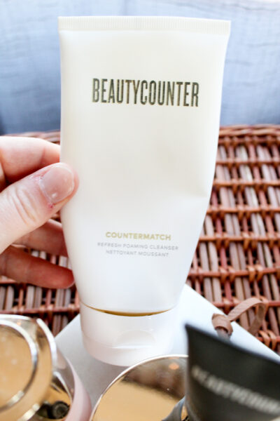 Beautycounter Countermatch cleanser