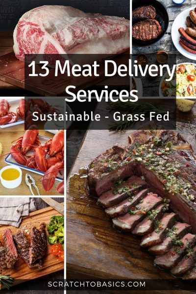 13 best meat box delivery services