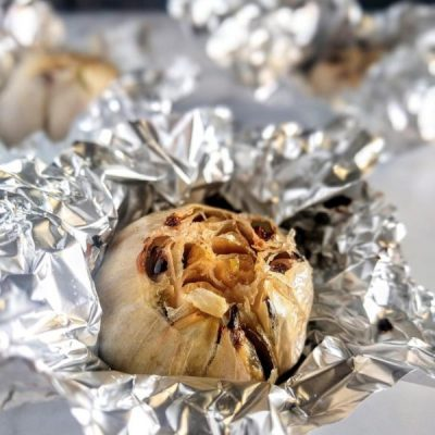 15 Uses For Oven Roasted Garlic And How To Freeze It For Later