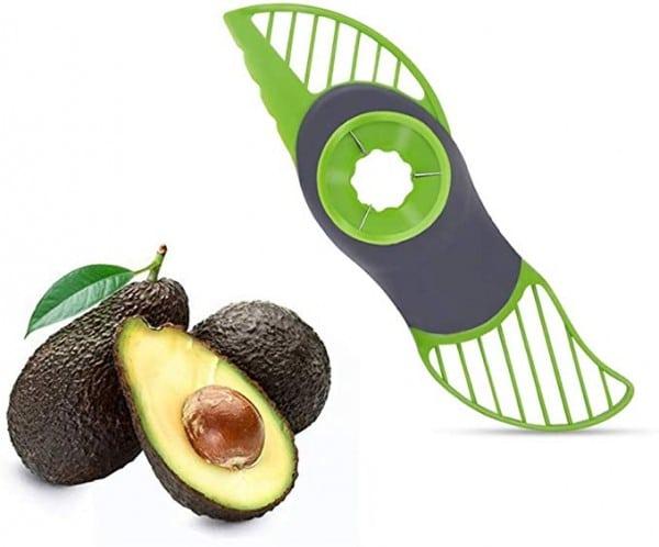 avocado corer and slicer