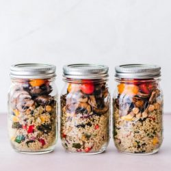 Ultimate Beginner's Guide: How To Meal Prep