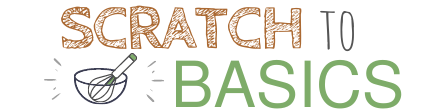 Scratch To Basics logo