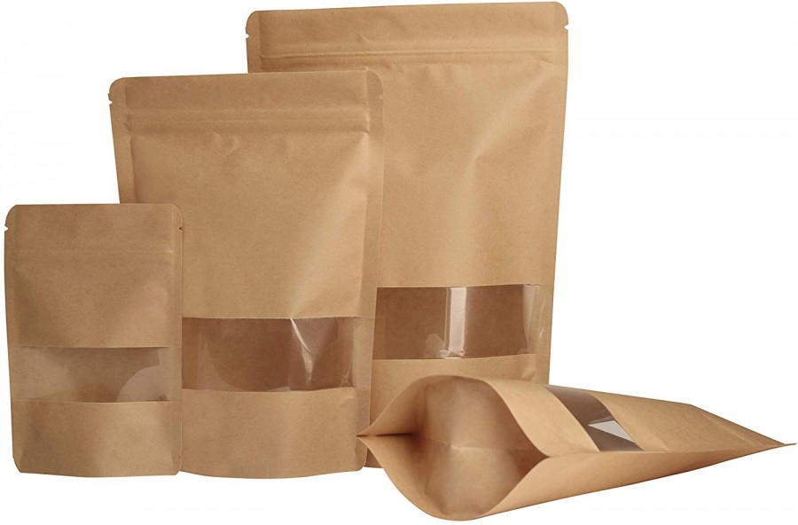 Food package bags