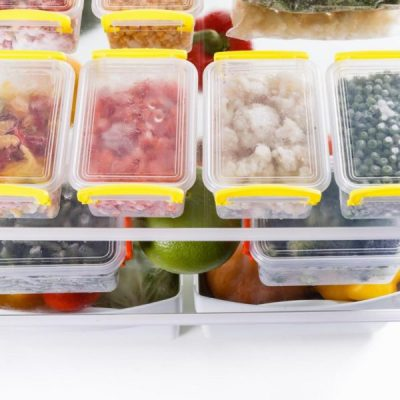 Freezer Meals For Beginners – Get Started Today In Minutes