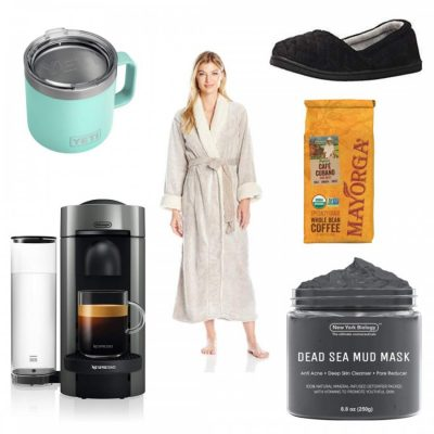 12 Amazing Gifts To Pamper Mom And GIve Her A Break