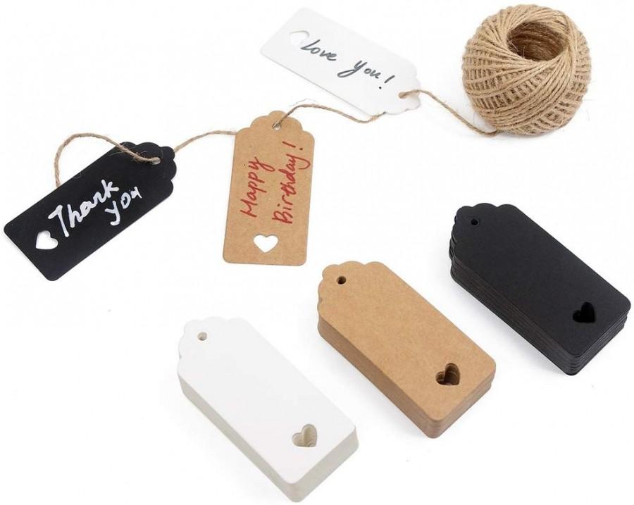 custom gift labels