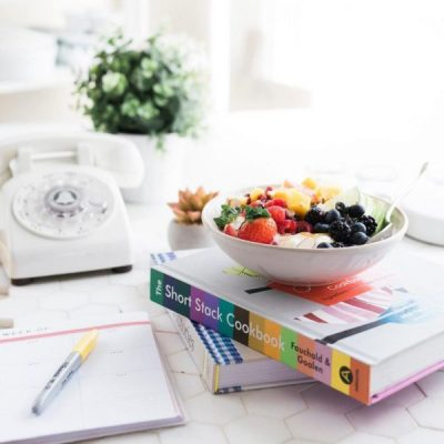 Meal Planning For Beginners: The Ultimate Guide