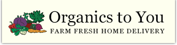 Organics to You delivers produce in the Portland, OR metro area
