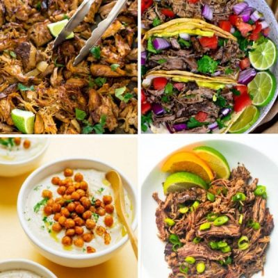 18 Incredible Paleo Crockpot Meals To Make Tonight