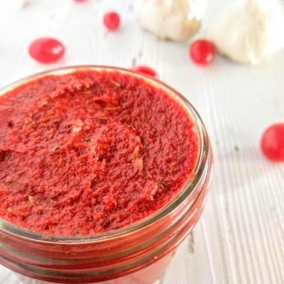 How To Easily Make Pizza Sauce With Tomato Paste