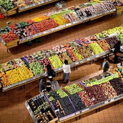 What is real food and how to shop for it?
